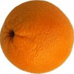 Laranja é um fruto conhecido pelo o seu poder curativo da vitamina C