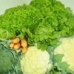 Conheça Benefícios de Seis Legumes